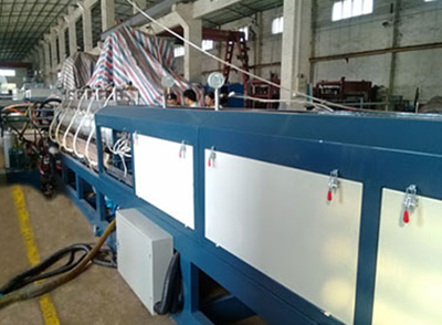PE珍珠棉机