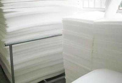 泡沫珍珠棉板材