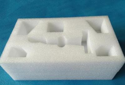 珍珠棉填充盒子