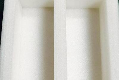 工艺品珍珠棉盒子